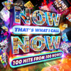 Various Artists - NOW That's What I Call NOW artwork