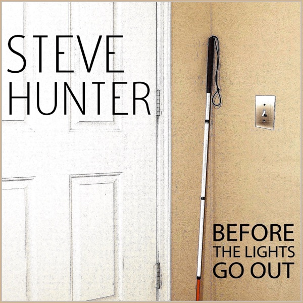 Steve Hunter - Mojo Man