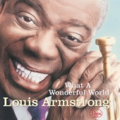 Louis Armstrong - #7. This Black Cat Has 9 Lives