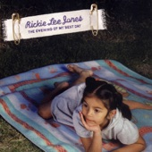 Rickie Lee Jones - A Second Chance