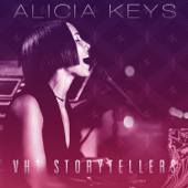 Girl On Fire (Live) - Alicia Keys