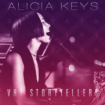 VH1 Storytellers: Alicia Keys (Live) - Alicia Keys