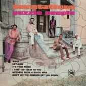 The Temptations - Message from a Black Man