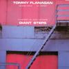 Tommy Flanagan - Giant Steps artwork