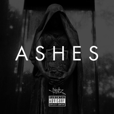 Ashes - Single - Snak The Ripper