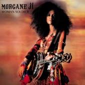 Morgane Ji - Woman Soldier