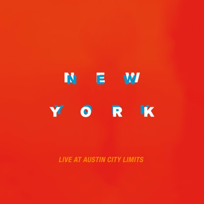 New York (Live at Austin City Limits) - Single MP3 Download
