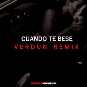 Verdun Remix - Cuando Te Bese