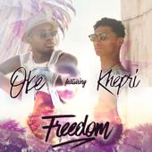 Freedom (feat. Khepri) - Oke