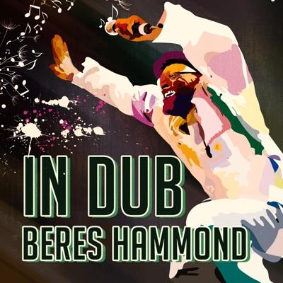 Beres Hammond In Dub - EP - Beres Hammond