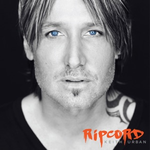 Keith Urban - Blue Ain't Your Color - Line Dance Music