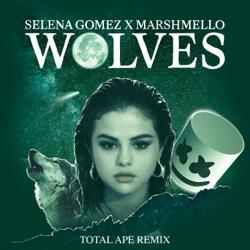 View album Wolves (Total Ape Remix) - Single
