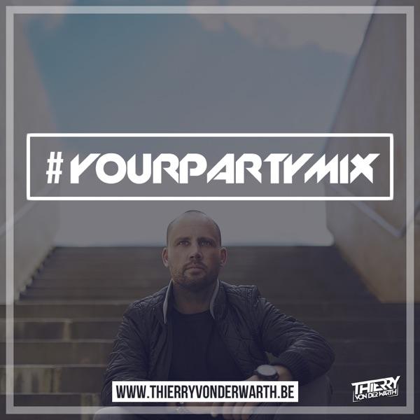 Thierry von der Warth -  Official Podcast