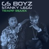 Stanky Legg (Trapp Remix) - Single, GS Boyz