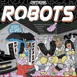 Robots - Single Mp3 Download