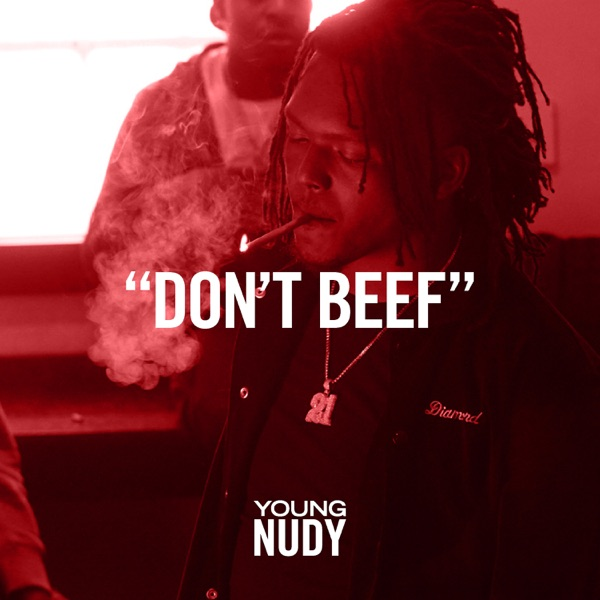 Don't Beef - Single