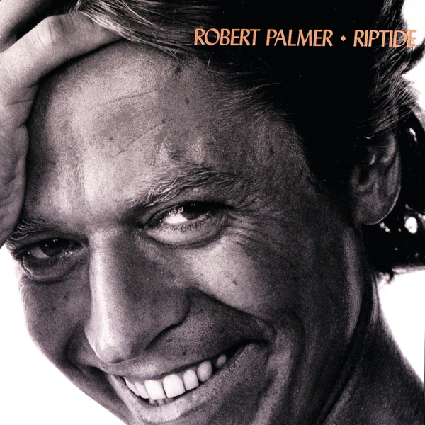 Robert Palmer mit Addicted to Love