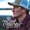 Matthew McSwain - Matthew McSwain - EP  artwork