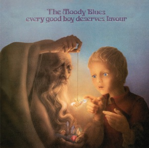 The Moody Blues - The Dreamer