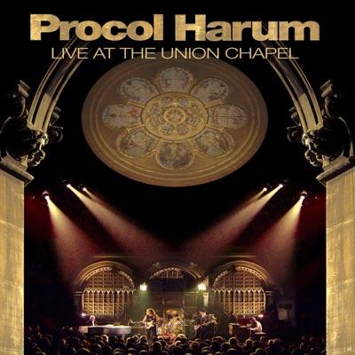 Live At the Union Chapel - Procol Harum