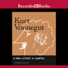 Kurt Vonnegut - Man Without a Country  artwork