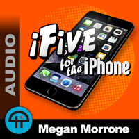 iFive for the iPhone (MP3) podcast