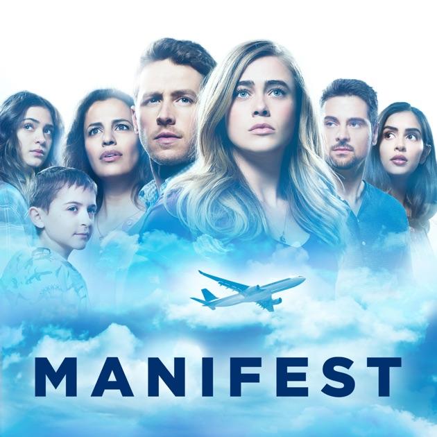 Manifest, Season 1 On ITunes