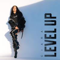 Album Level Up - Ciara