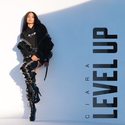 Level Up - Ciara song