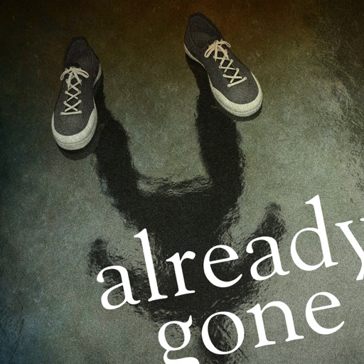 Cover image of Already Gone