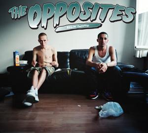 The Opposites - Begin 20