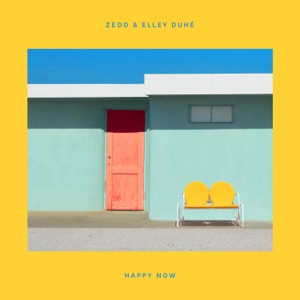 Happy Now - Single Mp3 Download