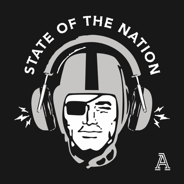 State of the Nation: The Athletic's Raiders podcast