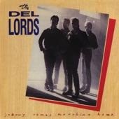 The Del Lords - No Waitress No More