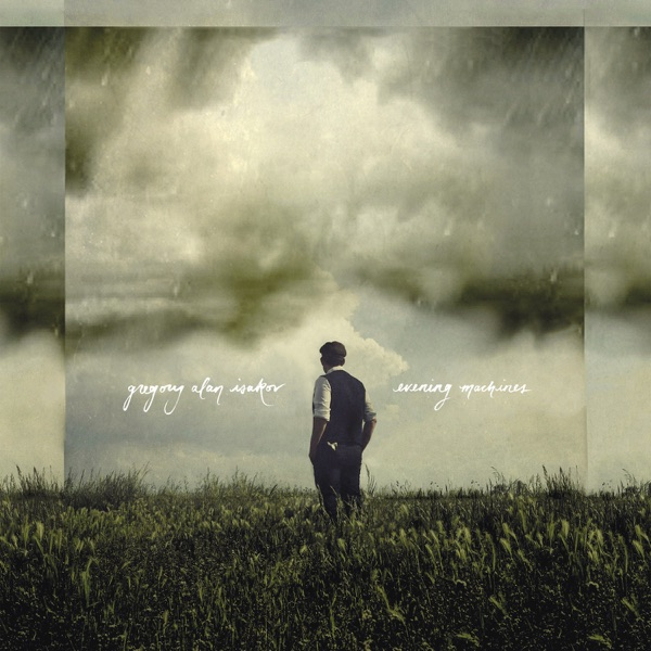 Gregory Alan Isakov - Evening Machines album wiki, reviews