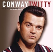 Conway Twitty - Don't Cry No More