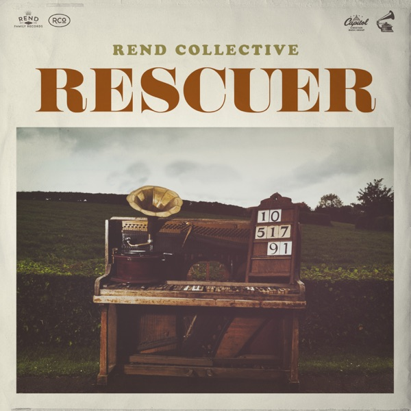 Rescuer (Good News) - Single