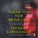 Thomas L. Friedman - Thank You for Being Late