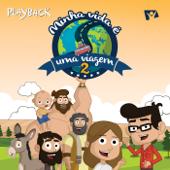 Minha Vida É uma Viagem 2 (Playback)