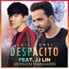 Despacito Mandarin Version feat JJ Lin - Luis Fonsi mp3