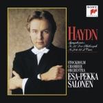 "Esa-Pekka Salonen & Stockholm Chamber Orchestra - Symphony No. 82 in C Major, Hob.I:82 ""The Bear"": I. Vivace"