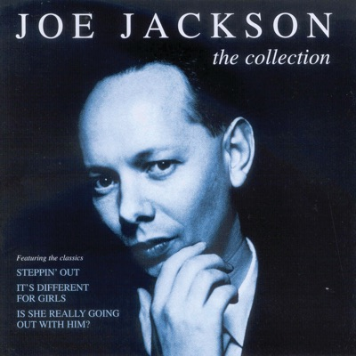 The Collection - Joe Jackson
