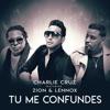 Tú Me Confundes feat Zion Lennox Single