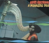 Alice Coltrane - Lord Help Me to Be