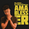 Mlindo - AmaBlesser (feat. DJ Maphorisa) artwork