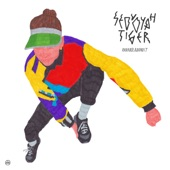Sequoyah Tiger - Kill The Robber