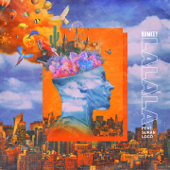 Lalala (feat. SURAN & Loco) - BUMKEY