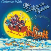 California Raisins - Sleigh Ride