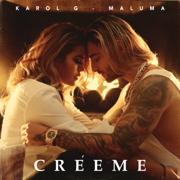 Créeme - Karol G & Maluma - Karol G & Maluma