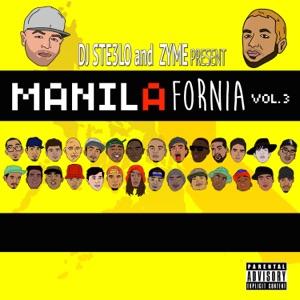 Zyme & DJ Ste3lo - Lakas feat. Shanti Dope, XienHow, Klumcee & Ron Henley
